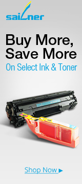 Buy more, save more on select ink & toner