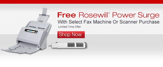 Free Rosewill ® Power Surge