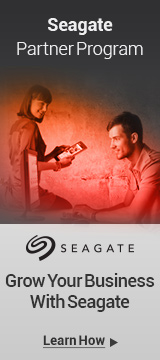 Seagate Partner Program
