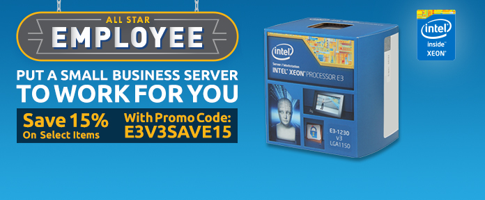 Put A Small Business Server To Work For You