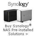 Master Your Data With Synology® NAS