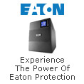 Experience the power of Eaton protection