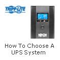 Tripp-Lite UPS Systems