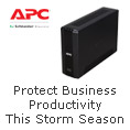 Protect Business Productivity This Storm Season