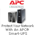 APC Smart UPS - Protect Your Network