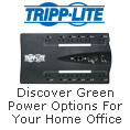 Tripp Lite Green Power UPS