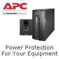 Interactive Power Protection For Servers And Network Equipment