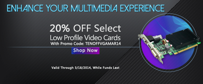 Enhance Your Multimedia Experience