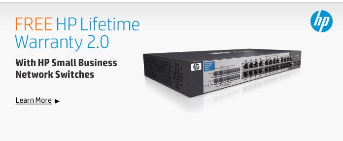 Free HP Warranty 2.0