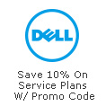 save 10% on all service plans with promo code