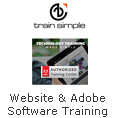 Train Simple Adobe Software Training
