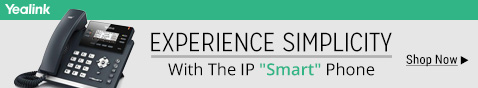 Yeahlink IP Smart Phone