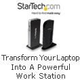 Transform Your laptop Into A Powerful Work Station