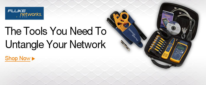 The Tools You Need To Untangle Your Network