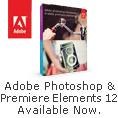 Adobe Elements 12