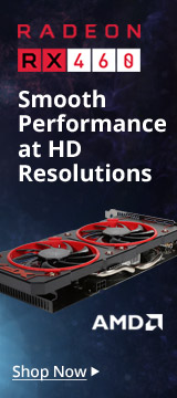 Smooth Performance at HD Resolutions