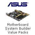 Motherboard System Builder Value Packs