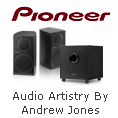AUDIO ARTISTRY  BY ANDREW JONES