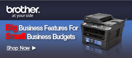 Big Business Features For Small Business Budgets