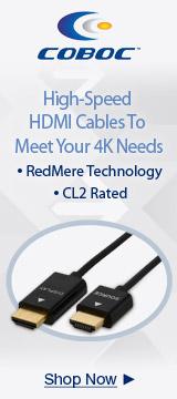 Coboc 4K HDMI
