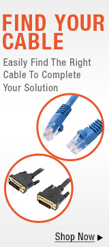 Find The Right Cable