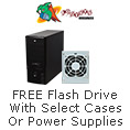 Receive A FREE PNY 8GB Flash Drive
