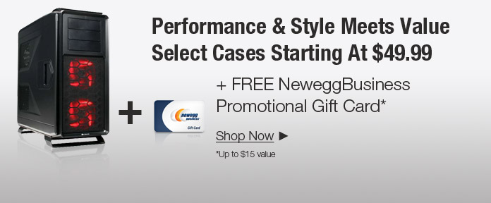 Cases + Gift Card