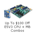 E5V3 Combos