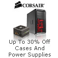 Up To 30% Off Cases And Power Suppliers