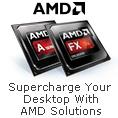 AMD Memory Combos