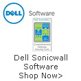 Dell Sonicwall Software