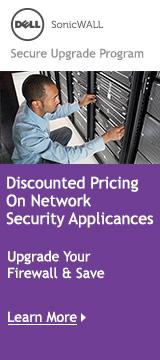 Secure Upgrade Program