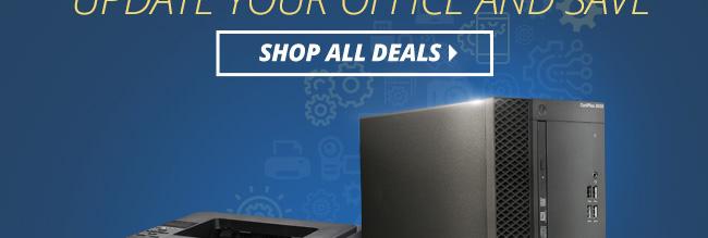 Save on Office Essentials