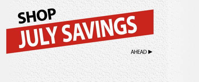 July Savings Store