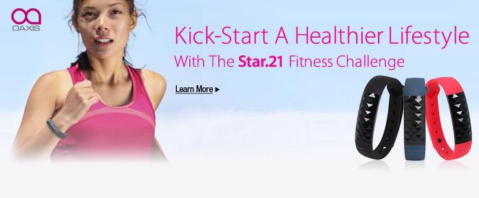 Kick-Start A Healthier Lifestyle