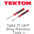 Tekton Precision Tool Sets