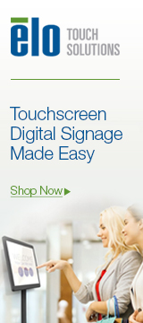 Elo Touch - Digital Signage