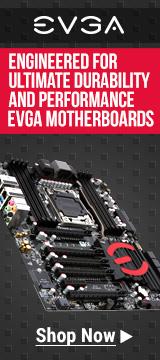EVGA Motherboards
