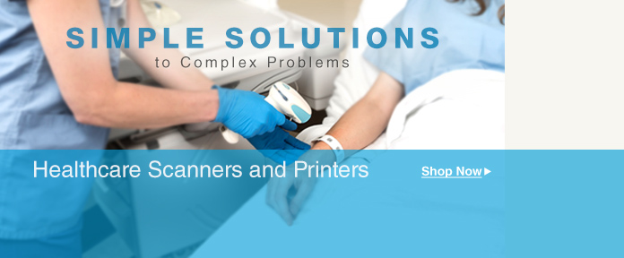 POS - Healthcare Printing Solutions