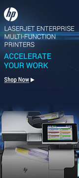 LASERJET ENTERPRISE MULTI-FUNCTION PRINTERS ACCELERATE YOUR WORK