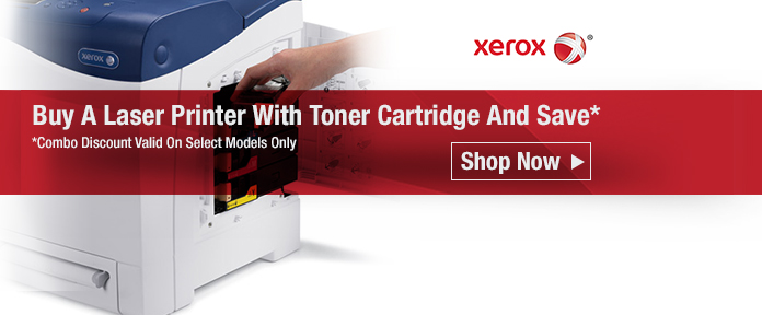 Buy A Laser Printer With Toner Cartridge And Save