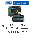 MSE Toner Cartridges