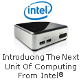 Introducing the next unit of computing from Intel