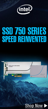 SSD 750 SERIES SPEED REINVENTED