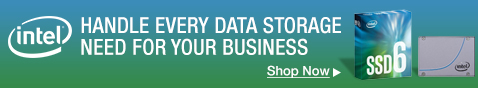 Handle every data storage need for your business