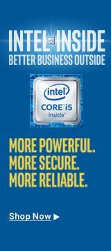 Intel - Power & Performance Bundles