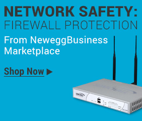 Firewall Protection