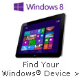 Windows Device Finder