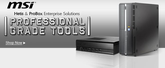 Hetis & Probox Enterprise Solutions