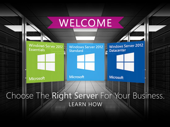 Choose The Right Server For your Business